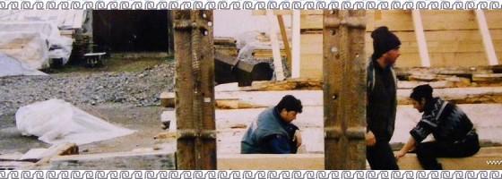 Prodăneşti - Biserica monument istoric ''Sfântul Gheorghe''-restaurare