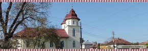 Letca-Biserica Greco-Catolica