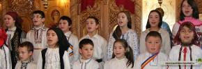 Dabaceni-Traditie-Colindatori la Rus