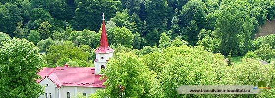Fantanele Rus-Biserica ortodoxa 500
