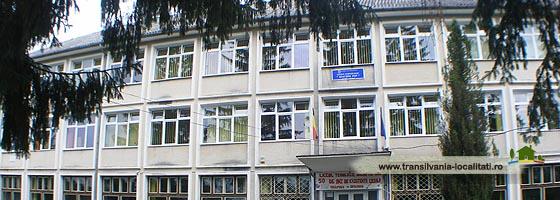 Ileanda - Liceu 560