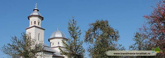 Lemniu-Biserica ortodoxa 500
