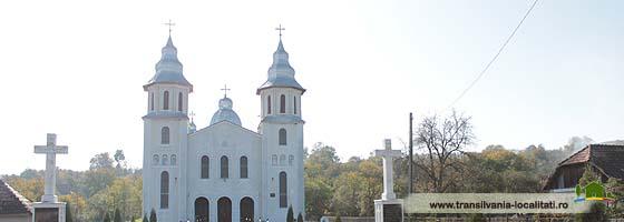 Letca-Biserica ortodoxa 500