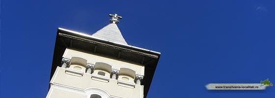 Nusfalau-Biserica ortodoxa 560