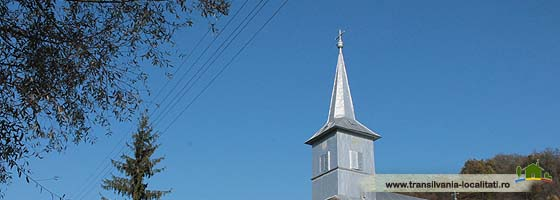 Valea Hranei-Biserica ortodoxa 500