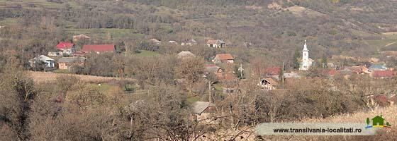 Valea Lunga-Biserica ortodoxa 500
