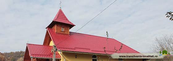 Vartesca-Biserica ortodoxa 500