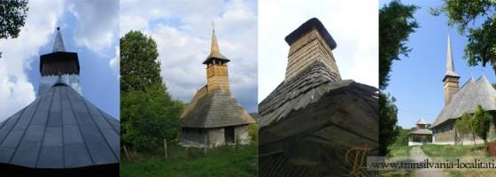 Ileanda-Biserici