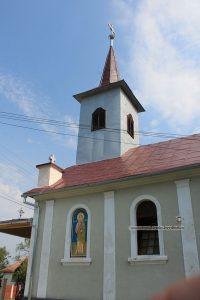 Dăbâceni-Biserica ortodoxă-exterior (10)