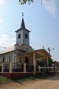 Dăbâceni-Biserica ortodoxă-exterior (16)
