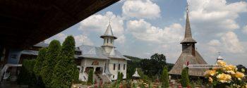 Șimleu Silvaniei-Manastirea Bic-Foto